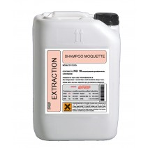 EXTRACTION - SHAMPO MOQUETTE - KG 10