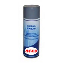 SPRAY PULITORE METALLI - ML 500