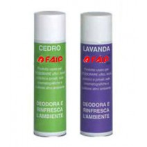 SPRAY DEODORANTE ML 500
