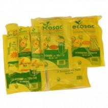 SACCO PLAST.MATER-BI 50X60  500 pz