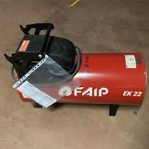 generatore aria calda EK 22-C (usato 5260)