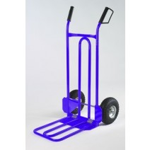 "CARRELLO CARICHI VOLUMINOSI ""BULLDOG"""