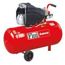 COMPRESSORE COASSIALE lubrificato AMICO
