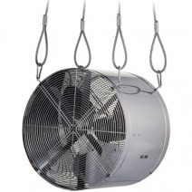 Ventilatore Assiale FJ
